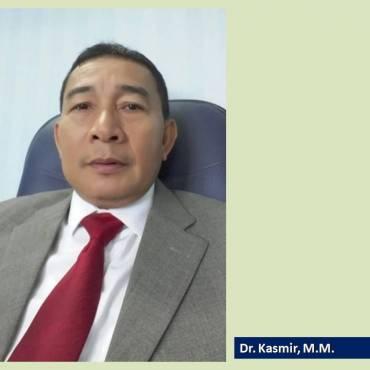 Dr. Kasmir, M.M.