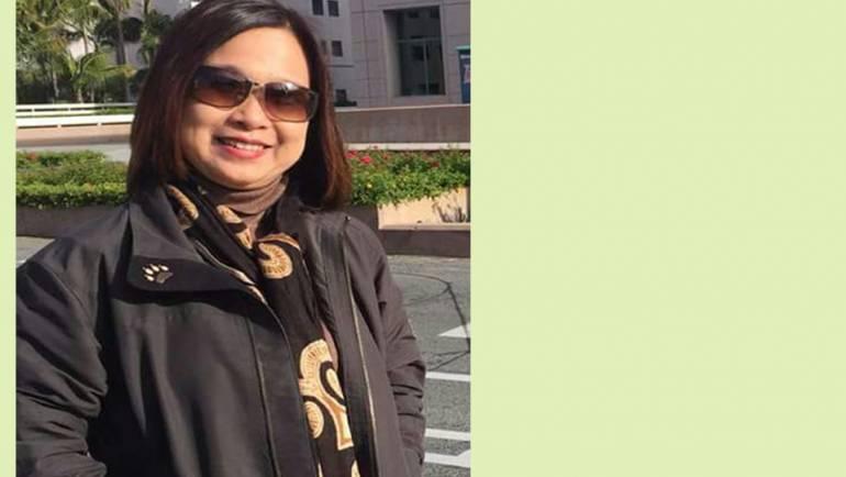 Dr. drg. Sandra Fikawati, MPH.