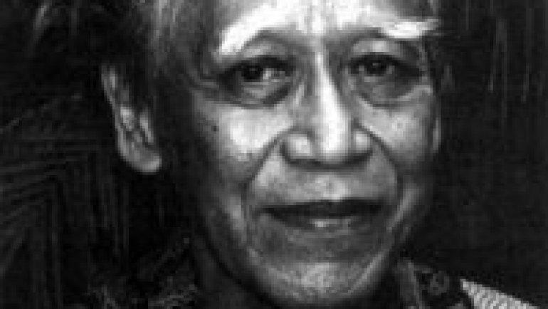 Prof. Dr. Soerjono Soekanto, S.H., M.A.