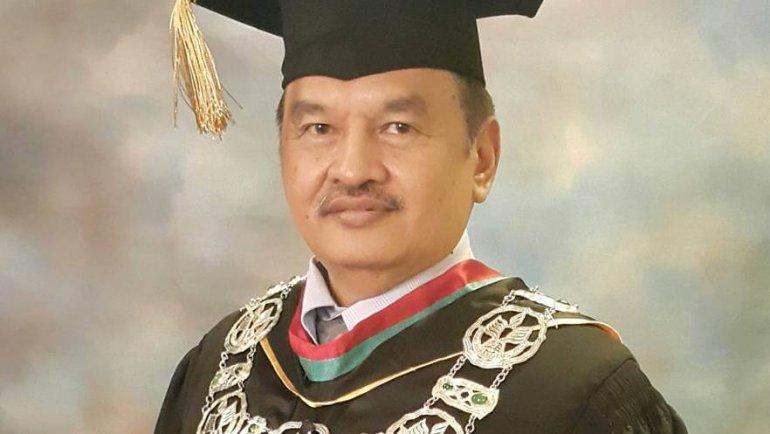 Prof. Dr. Achmad Sofyan Hanif, M.Pd.