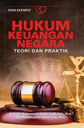 Hukum Keuangan Negara Teori dan Praktik