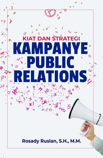 Kampanye Public Relations 2021 depan